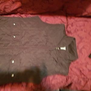 New womens vest
